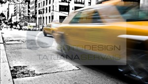 "Tatjana Servais – ""New York"""