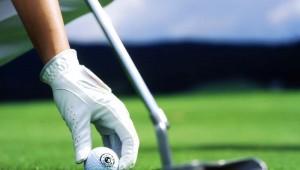 ROBINSON Club Ampflwang Golfplatz mit Golfunterricht für alle Spielstärken