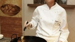 ROBINSON Club Amade Köche zeigen ihr Können beim Show - Cooking