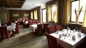 ROBINSON Club Amade Restaurant mit großem gastronomischen Angebot