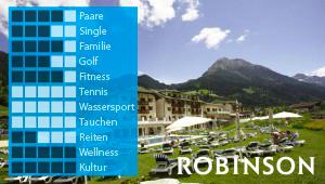 ROBINSON Club Amade