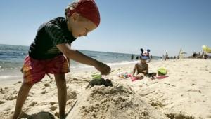 CLUB MAGIC LIFE Africana Imperial liebevolle Kinderbetreuung direkt am Strand