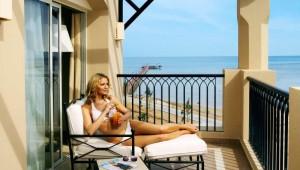CLUB MAGIC LIFE Kalawy Imperial Zimmer mit Balkon und direktem Meerblick