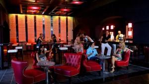 CLUB MAGIC LIFE Kalawy Imperial leckere Drinks von der Bar in der Discothek