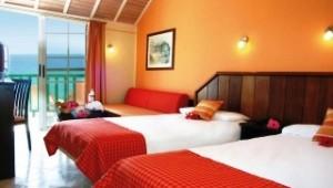 ALDIANA Fuerteventura Suite mit Balkon und direkten Blick auf den Atlantik