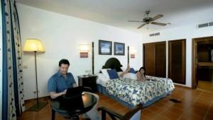 CLUB MAGIC LIFE Fuerteventura Imperial Doppelzimmer mit Balkon und WLAN