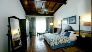 CLUB MAGIC LIFE Fuerteventura Imperial Doppelzimmer mit Balkon und Meerblick