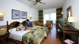 CLUB MAGIC LIFE Fuerteventura Imperial Doppelzimmer mit Balkon und TV