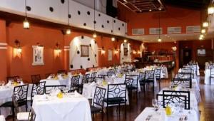 CLUB MAGIC LIFE Fuerteventura Imperial großes Buffet im à la Carte Restaurant