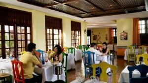 CLUB MAGIC LIFE Fuerteventura Imperial leckeres Essen im à la Carte Restaurant