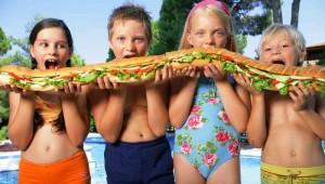 CLUB MAGIC LIFE Fuerteventura Imperial leckeres Essen speziell für Kinder