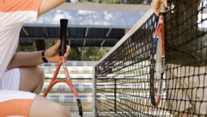ROBINSON Club Pamfilya Tennisunterricht für Anfänger und Fortgeschrittene