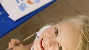 ROBINSON Club Pamfilya lustige Kinderanimation und Kinderbetreuung