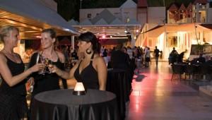 ROBINSON Club Pamfilya Themenabend in wunderschöner Atmosphäre