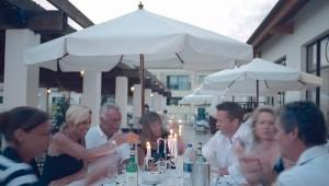 "ROBINSON Club Playa Granada Essen im Spezialitätenrestaurant ""La Bodega"""