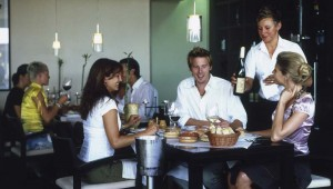 ROBINSON Club Playa Granada Abendessen im Restaurant mit Kellnerservice