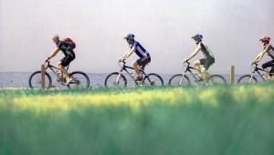 ROBINSON Club Playa Granada Mountainbike Tour mit Fahrradverleih