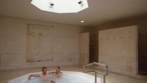 ROBINSON Club Playa Granada Whirlpool im WellFit Wellnessbereich