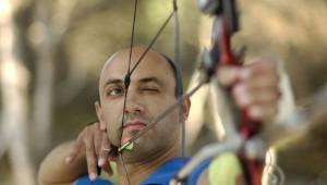 ROBINSON Club Camyuva Bogenschießanlage für Anfänger und Fortgeschrittene
