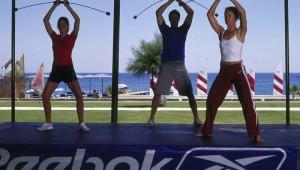 ROBINSON Club Camyuva Aerobic mit Meerblick und Personal Trainer