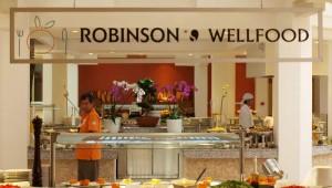 ROBINSON Club Camyuva leckeres und ausgewogenes WellFit WellFood Buffet