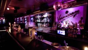 """ROBINSON Club Alpenrose Zürs feiern Sie im Nachtclub """"Vernissage"""""""