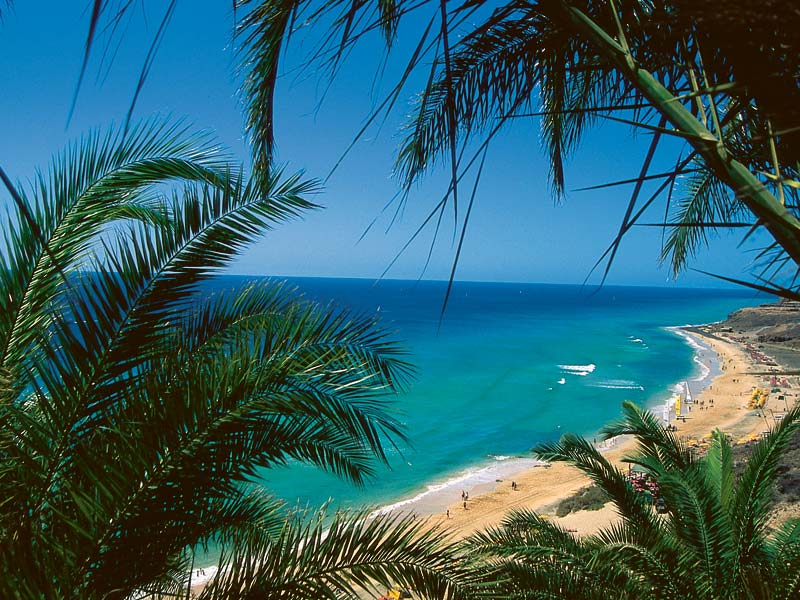 Robinson club esquinzo playa buchen diko reisen for Was bedeutet familienzimmer