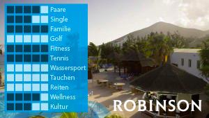 ROBINSON Club Esquinzo Playa bei Diko Reisen Ihrem Reisebüro in Köln
