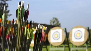 ROBINSON Club Fleesensee Bogensportschule für alle Altersklassen