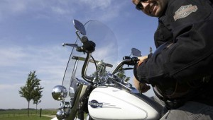 ROBINSON Club Fleesensee Harley Davidson Academy für Motorradfahrer