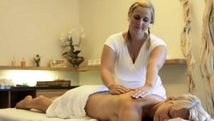 ROBINSON Club Fleesensee Massage im großen WellFit Wellnessbereich