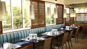 ROBINSON Club Jandia Playa Restaurant und Cafe mit leckeren Speisen