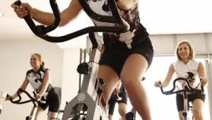 ROBINSON Club Jandia Playa Spinning im Fitnessstudio mit Personal Coach