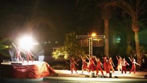 ROBINSON Club Jandia Playa abendliches Unterhaltungsprogramm