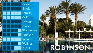 ROBINSON Club Jandia Playa bei Diko Reisen Ihrem Reisebüro in Köln