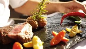 ROBINSON Club Quinta da Ria WellFit Gesundes Abendessen