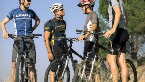 ROBINSON Club Quinta da Ria Mountainbike Tour mit Personal Guide