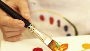 ROBINSON Club Quinta da Ria Atelier zum Malen und Kreativ sein
