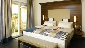 ROBINSON Club Quinta da Ria Doppelzimmer Typ 1 mit Balkon und Ausblick