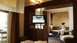 ROBINSON Club Quinta da Ria Suite Typ 1 WellFit-Suite mit Whirlwanne