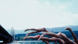 ROBINSON Club Schlanitzen Alm Schwimmen im nahen Pressegger See
