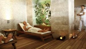 ROBINSON Club Sarigerme Park Entspannen im WellFit Entspannungsbereich