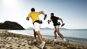 ROBINSON Club Sarigerme Park Fitness am Strand mit Personal Trainer