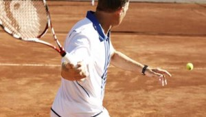 ROBINSON Club Sarigerme Park Tennisplatz für Anfänger und Fortgeschrittene