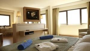 ROBINSON Club Sarigerme Park Suite Typ 1 mit Balkon und Meerblick