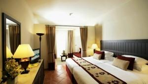 CLUB MAGIC LIFE Sharm el Sheikh Imperial großes Zimmer mit tollem Ausblick