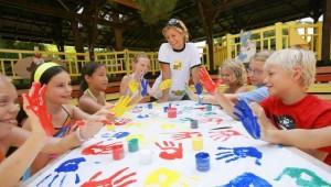 CLUB MAGIC LIFE Sharm el Sheikh Imperial Kinderbetreuung und Animation