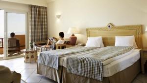 ROBINSON Club Soma Bay Doppelzimmer Typ 2 mit Balkon und Meerblick
