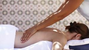 ROBINSON Club Soma Bay wohltuende Massage im WellFit Wellnessbereich
