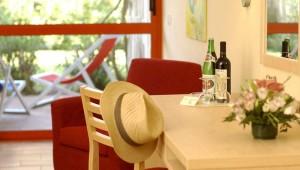 ROBINSON Club Apulia Doppelzimmer mit Minibar und kostenlosen Getränken